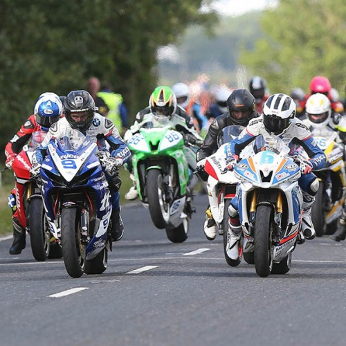 Armoy Road Race Box