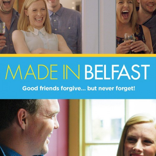 Made in Belfast Box