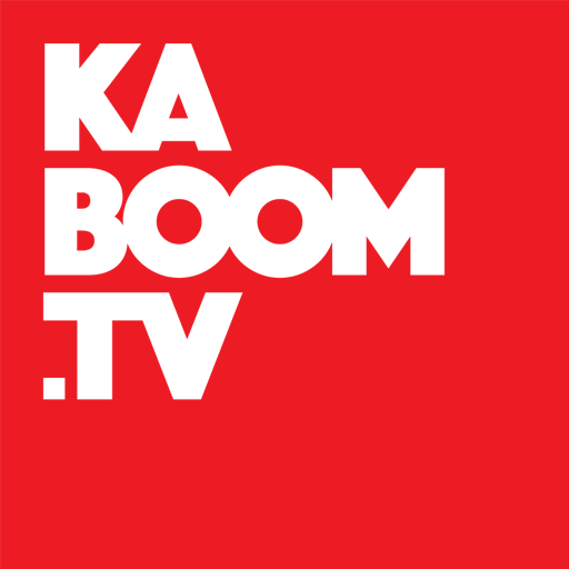 Ka-Boom Post Production - TV & Film Post Production in Northern Ireland and Drone Unit